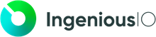IngeniousIO logo color